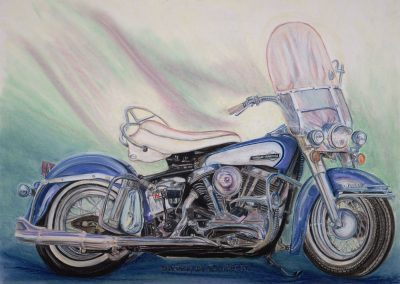 _1968-Duo-Glide-22-x28-Pastel