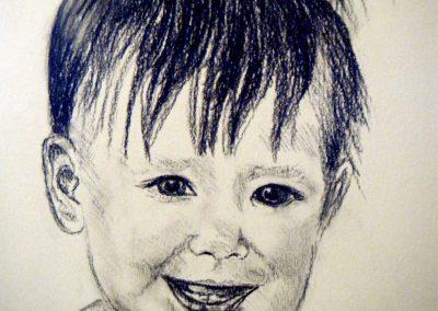 Baby-11-x-14-charcoal