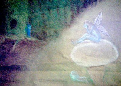 Bringing-the-unconscious-to-light-pastel-18-x-24