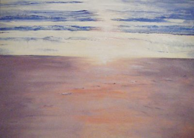 Footprints-16-x-20-oil