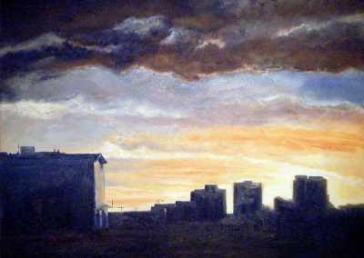 Ritchie-Mill-Sunset-16-x-20-oil